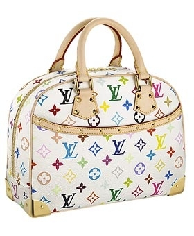 louis vuitton murakami bag