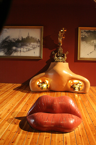 mae west room museum
