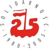 25 solidarnosc