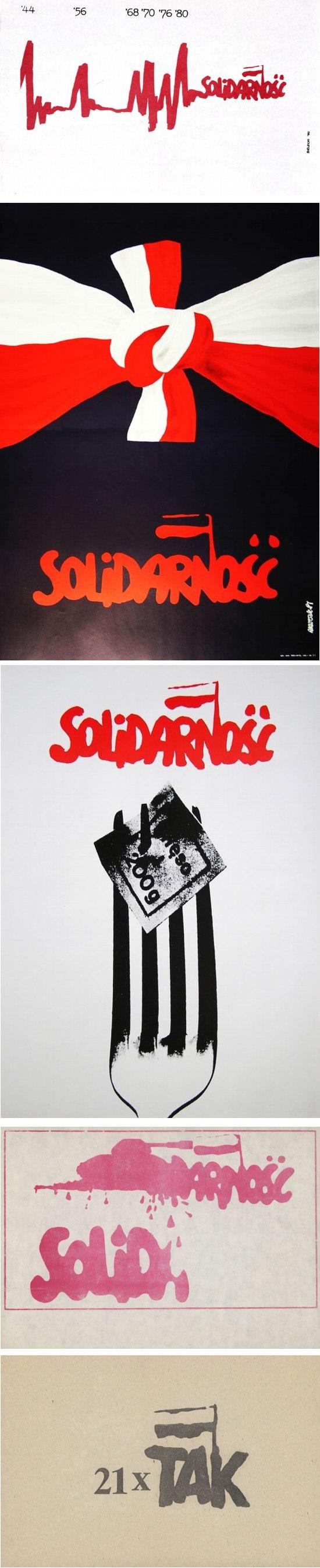 palakty solidarnosc