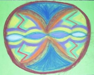 Mandala Teraz
