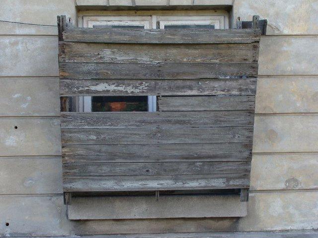 okno w cytadeli