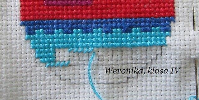 Weronika IV, 5.1