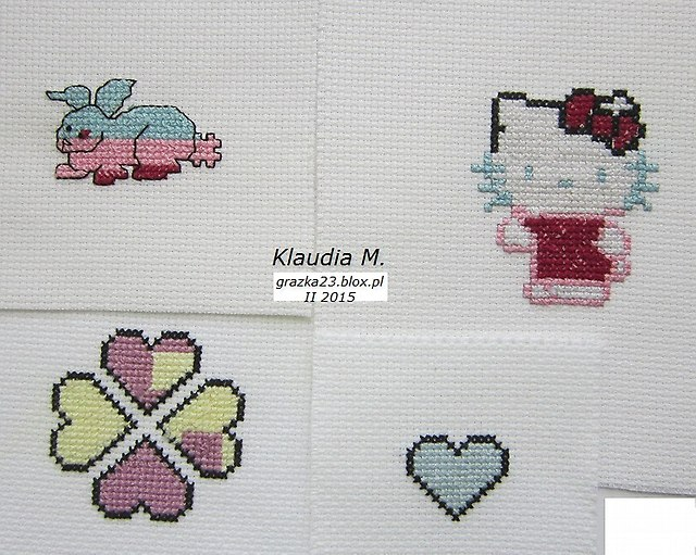 Klaudia M.