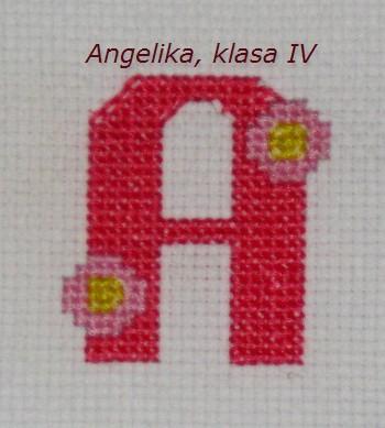 Angelika IV