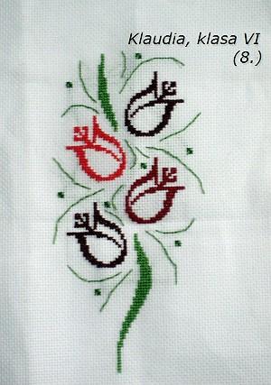Klaudia VI 8