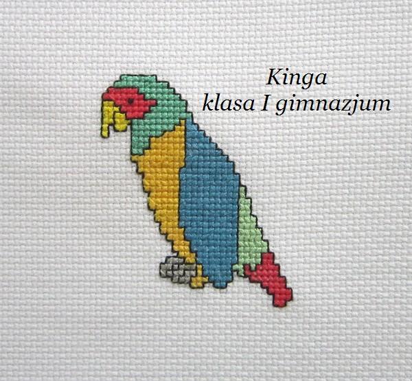 Kinga I, 2