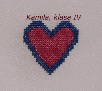 Kamila IV