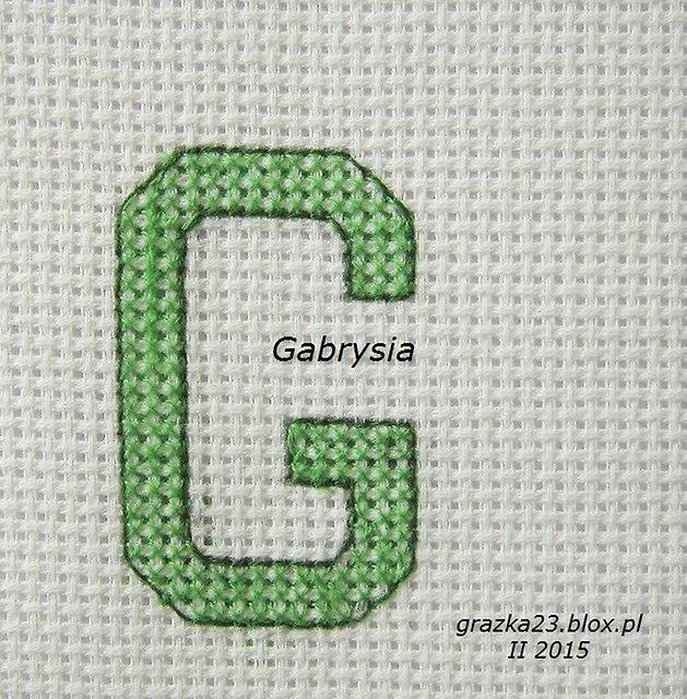 Gabrysia