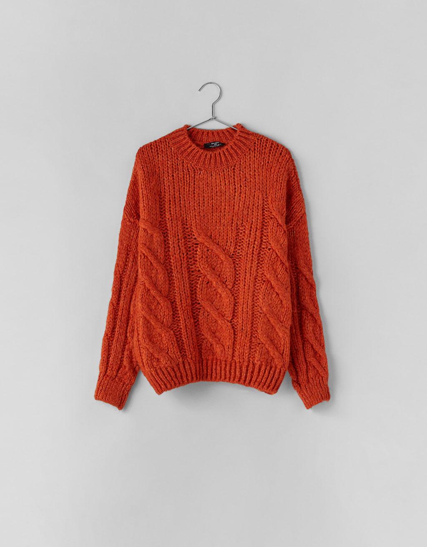 3ef9091ed1d8fa Jak zrobic taki sweter? - robotki na drutach - Forum dyskusyjne ...
