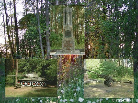 Niewodnica Kościelna koło Białegostoku