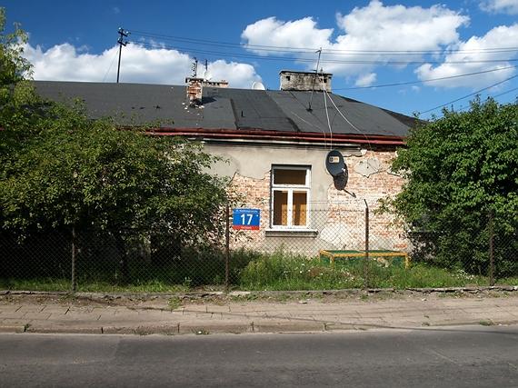 Gocławek, ul.Naddnieprzańska