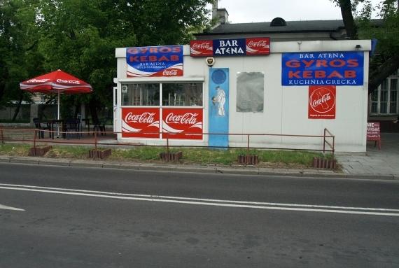 bar Atena