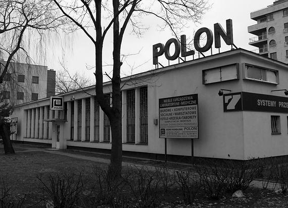ul.Postępu - Warszawa