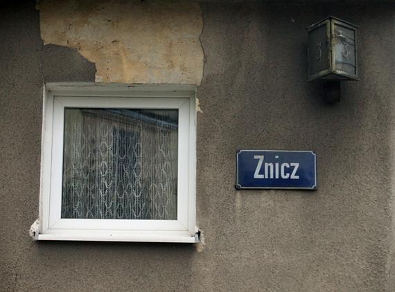 Znicz