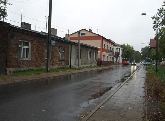 Jelonki - dzielnica Bemowo