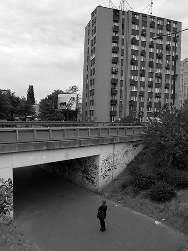 Warszawa - Bródno