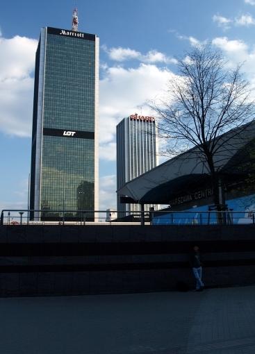 Marriott - Warszawa