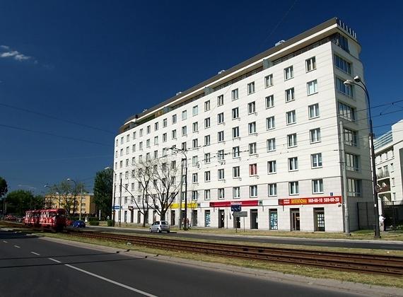 Żoliborz, ul.Stołeczna