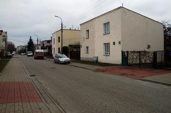 styl narodowy w architekturze - Warszawa-Grochów