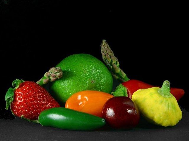 请问这种蔬菜的名字