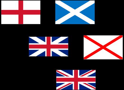 jak powstała flaga