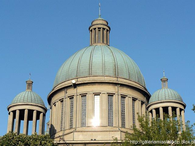 Kościół św.Teresy, Łódź