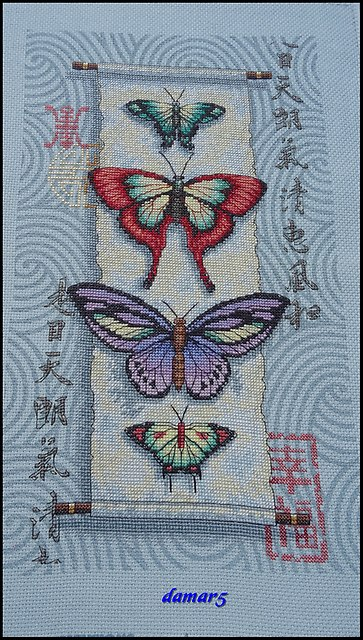 Butterfly Scroll marzec2015i