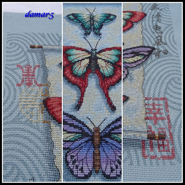 Butterfly Scroll marzec2015d