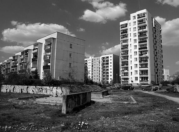 osiedle Tarchomin