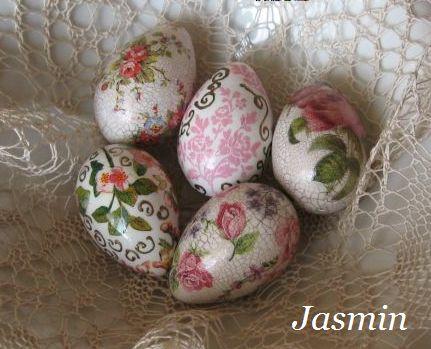 ma�e jajeczka 1
