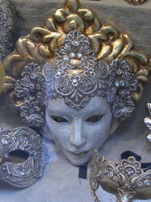 karnawa� w Wenecji 5