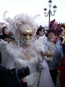 karnawa� w Wenecji 3