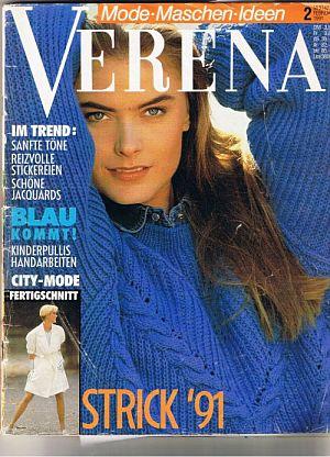 Verena 1
