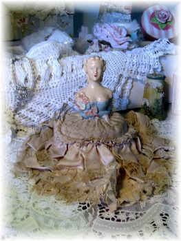 porcelanowe figurki 2