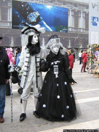karnawa� w Wenecji 2