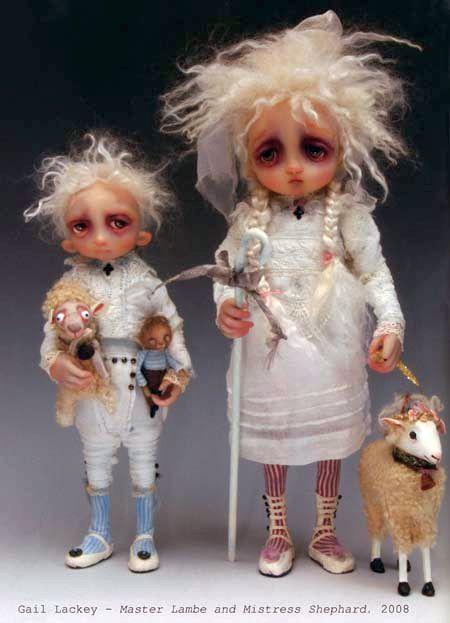 niezwyk�e lalki 1