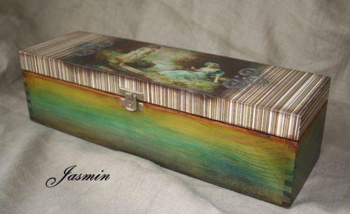 романтические Box 2