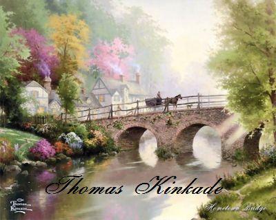 Thomas Kinkade (45)