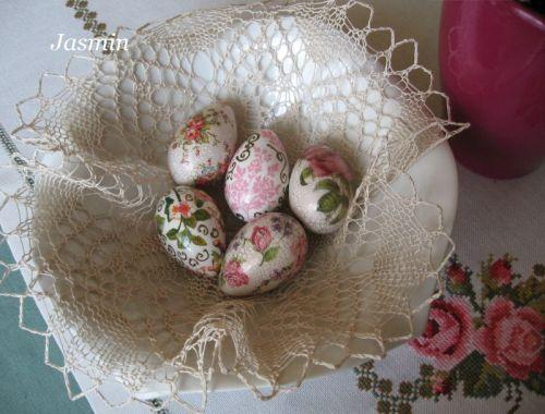 ma�e jajeczka