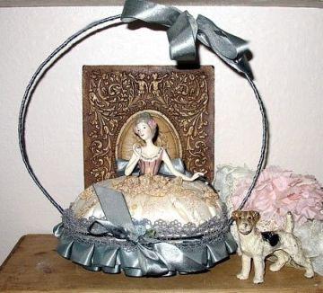 porcelanowe figurki 4