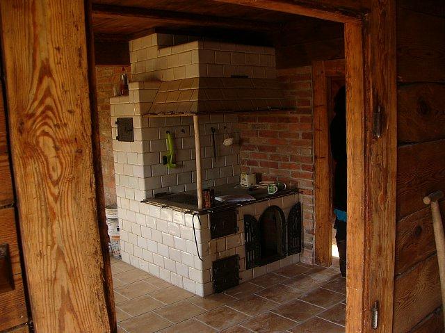 Kuchnia kaflowa  zdjcia na FotoForum  Gazeta pl -> Stara Kuchnia Kaflowa Cena