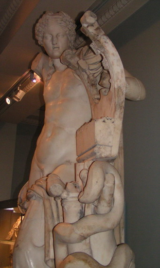 Apollo, British Museum