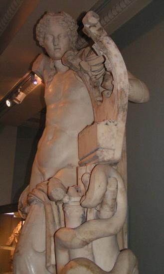 Apollo, British Museum