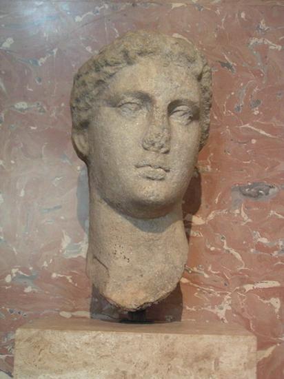 Arsinoe II Filadelfos