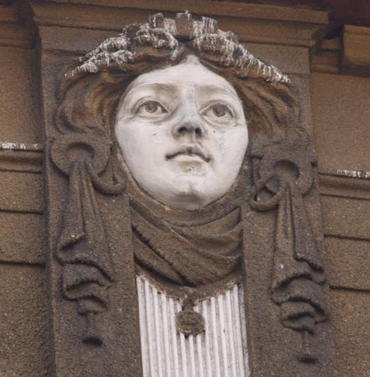 Kraków, ul. Łobzowska