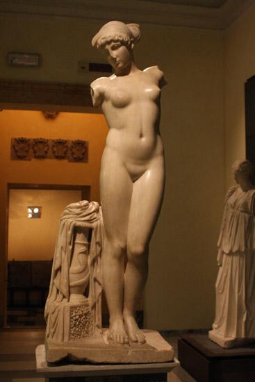 Venus Esquilina