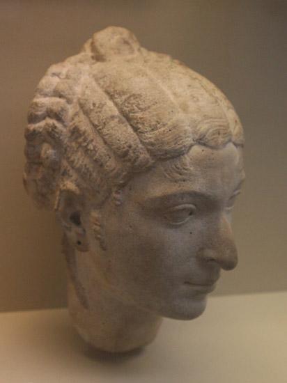 Kleopatra VII Filopator