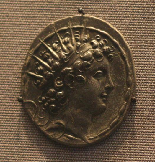 Antioch IV
