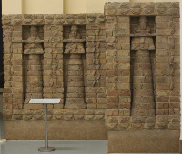 Świątynia Inanny w Uruk